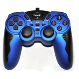 HAVIT Gamepad [HV-G82] - Blue - Gaming Pad / Joypad